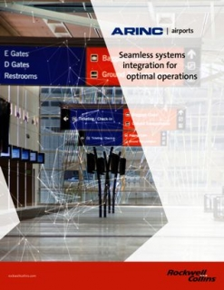 ARINC Airports Systems Integration brochure