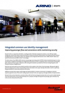 ARINC Airports vMUSE Common Use Identity Management brochure A4 EMEA