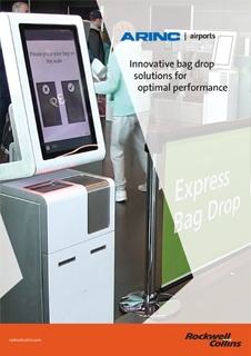 ARINC Airports Bag Drop Solutions
